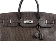 Luxusauktion: Handtaschen & Reisegepäck Auction December 2015