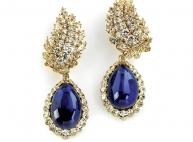 Luxusauktion: Juwelen Auction December 2015