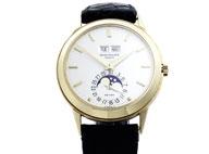 Luxusauktion: Armbanduhren Auction December 2015