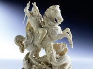 Skulpturen & Kunsthandwerk Auction December 2015