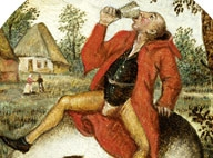 Gemälde 16. - 18. Jahrhundert Auction December 2015