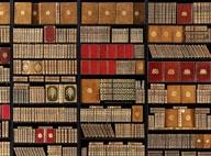 Bibliothek & Bücher Auction December 2015