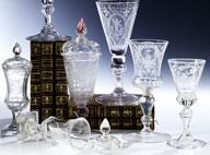 Glas, Silber, Porzellan Auction December 2015