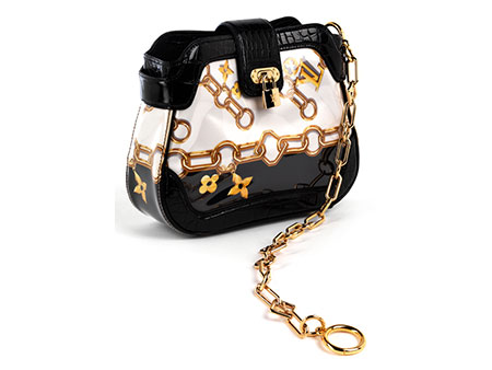 "Louis Vuitton ""Sac Linda"""