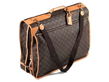 "Louis Vuitton Kleidersacktasche ""Portable Cabin"""