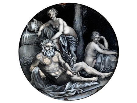 Italienischer Künstler des 16. Jahrhunderts
