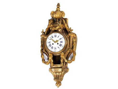 Kartell-Uhr