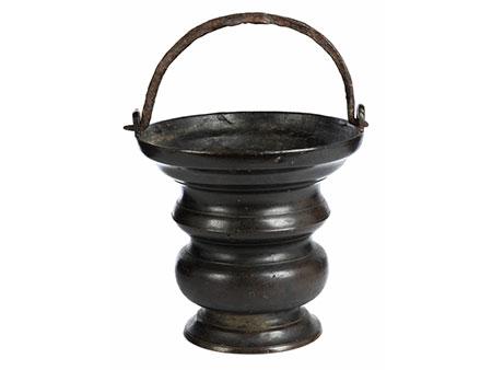 Bronzesitula
