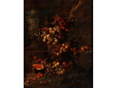 Jan Pauwel Gillemans d. J., 1651 Antwerpen - 1704
