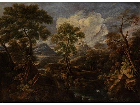 Giuseppe Zola, 1672 Brescia - 1743 Ferrara