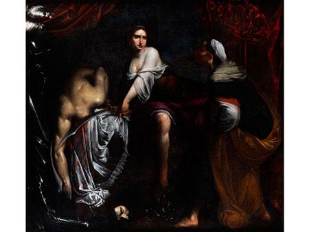 Francesco Furini,  1604 Florenz - 1646