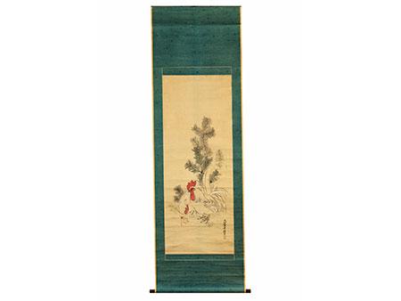 Ganrei, Kishi 1816-1883