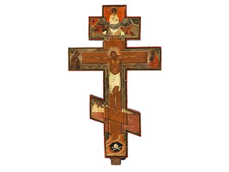 Prozesssionskreuz