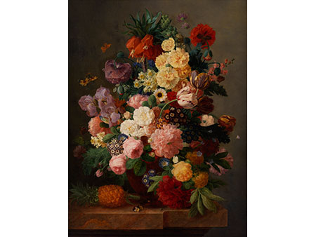 Jan Frans Eliaerts, 1761 - 1848 Antwerpen