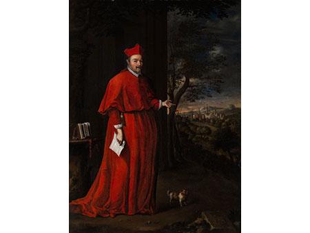 Lavinia Fontana, 1552 Bologna - 1614 Rom, zug.