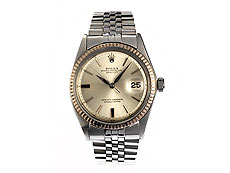 ROLEX Oyster Perpetual Datejust, Referenz 1601