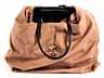 "Detailabbildung: Hermès Plume Tote Bag 32 cm ""Black"""