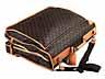 "Detail images:  Louis Vuitton Kleidersacktasche ""Portable Cabin"""