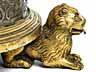 Detail images:  Großer Tafelaufsatz