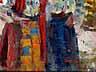 Detail images: Schlegel, russisch-ukrainischer Maler des 20. Jahrhunderts