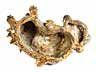 Detail images:  Großer Pinselwascher in Form eines Fo-Hundes