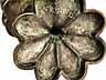 Detail images:  Spätgotischer Hostienbehälter
