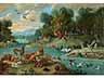 Detailabbildung: Jan van Kessel d. Ä., um 1626 Antwerpen - 1679 Antwerpen