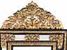 Detail images:  Großer Spiegel