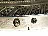 Detail images:  Paar Genuesische Kerzenstöcke