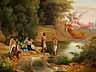 Detailabbildung: Marko, Maler der ersten Hälfte des 19. Jahrhunderts