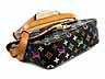 Detail images:  Louis Vuitton Multicolor Sologne Bag