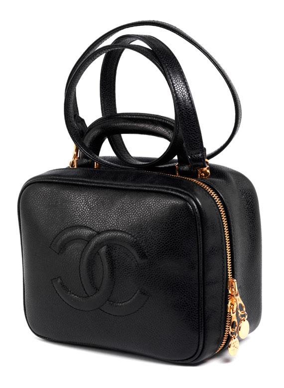 Chanel Beautycase Bag