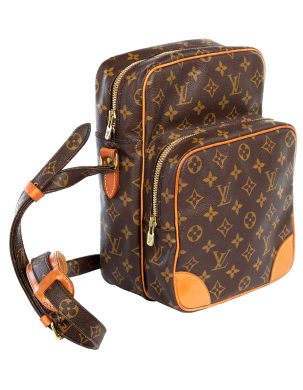 Louis Vuitton Amazone 28