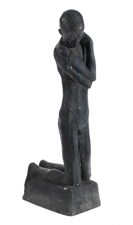 Georges Minne, 1866 Gent - 1941 Laethem-Saint Marten