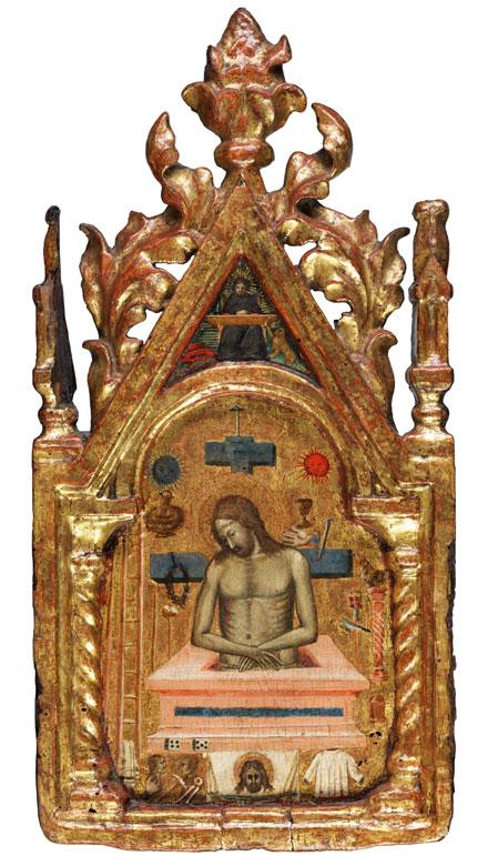 Venezianischer Meister des 14. Jahrhunderts