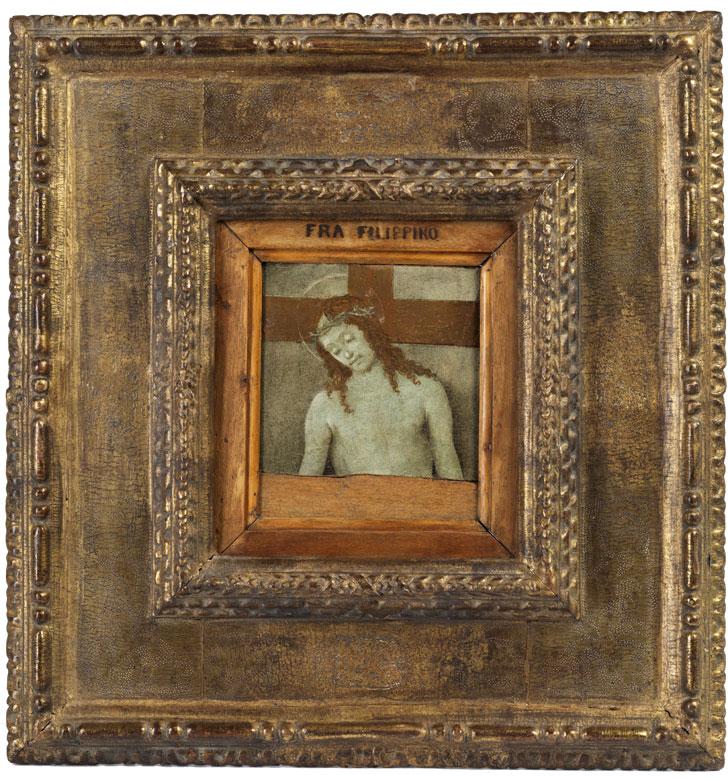 Filippino Lippi, um 1457 Prato - 1504 Florenz
