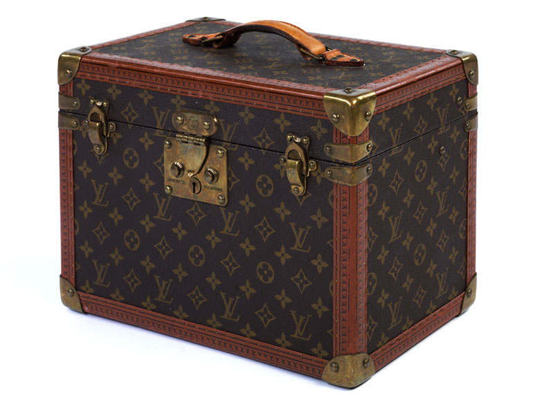"Louis Vuitton ""Vanity Case"""