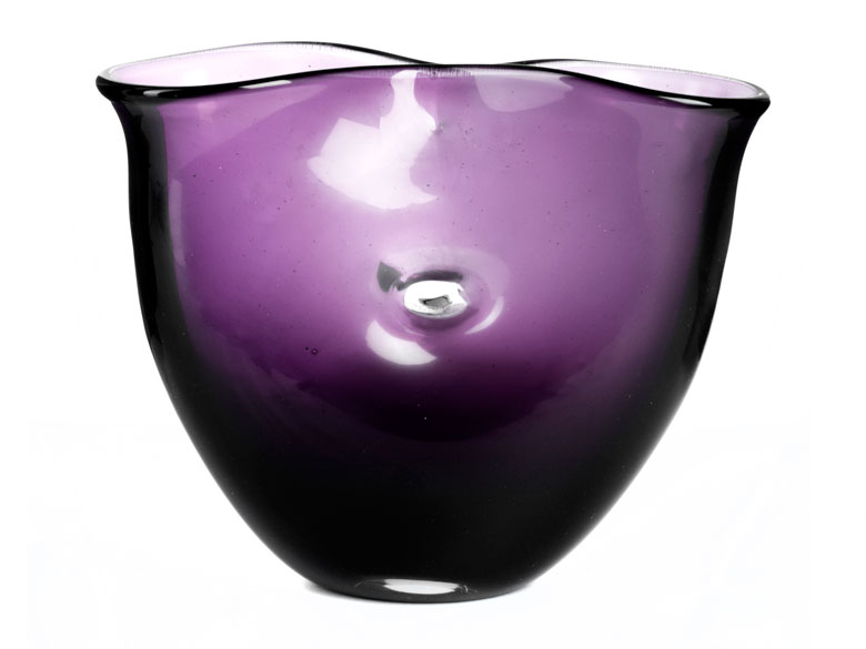 Murano Vase Hampel Fine Art Auctions