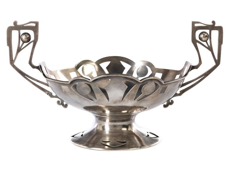 Moskauer Silberschale