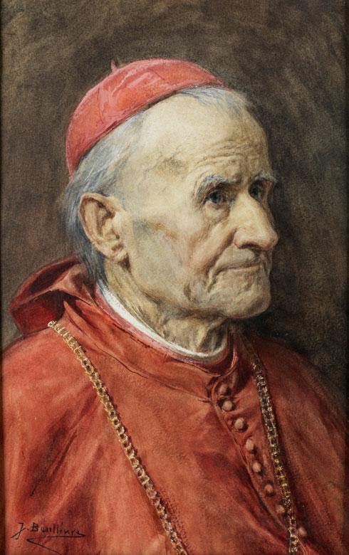 José Benlliure y Gil, 1855 Valencia - 1937 ebenda