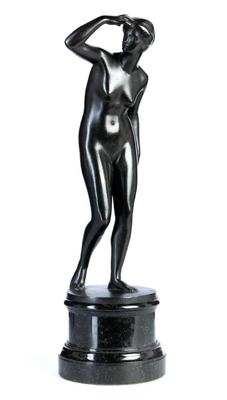 Skulptur einer Venus