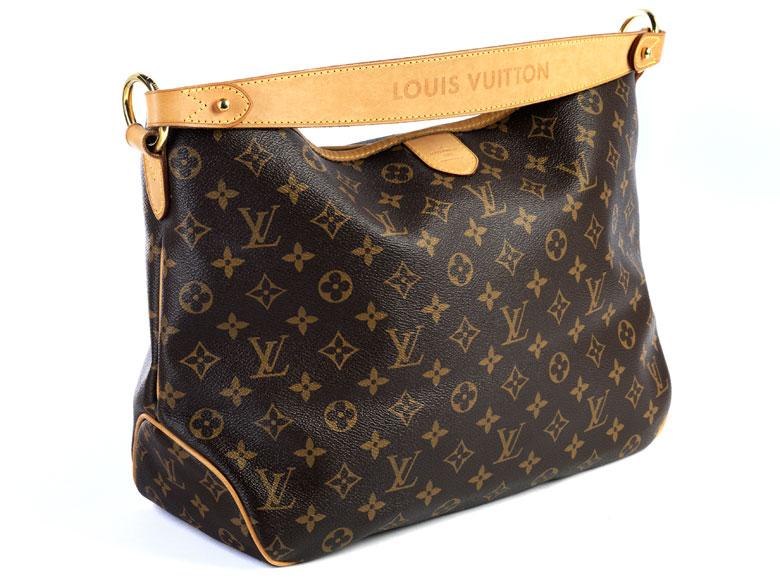 "Louis-Vuitton-""Delightful"""