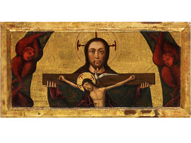 Juan Reixach Rexach, um 1415 - 1470, zug.