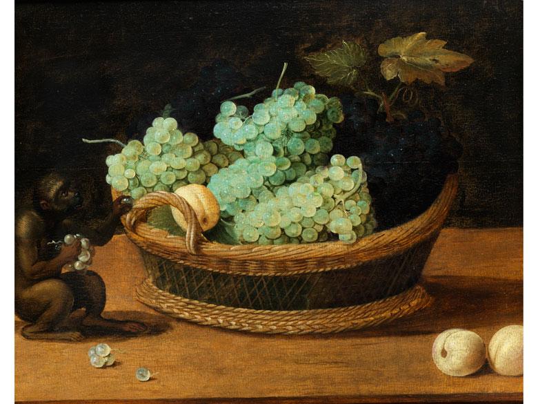 Meister des 17. Jahrhunderts, Frankfurter Malerkreis
