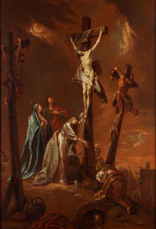 Österreichischer Maler des 18. Jahrhunderts