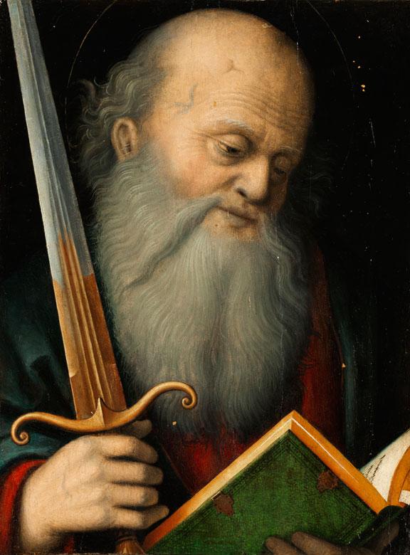 Maler des 15./ 16. Jahrhunderts