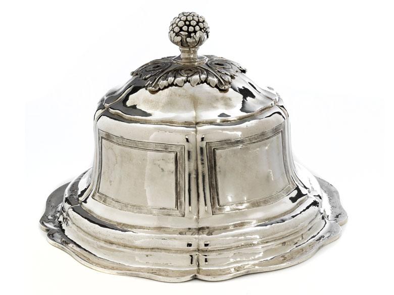 Augsburger Silbercloche