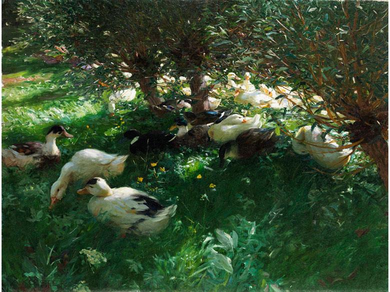 Alexander Koester, 1864 - 1932 München