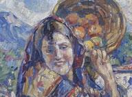 Russische Kunst Auction April 2016