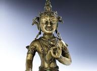 Asiatika Auction April 2016